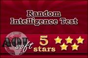 Random Intelligence Test
